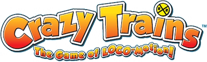 Crazy Trains Game